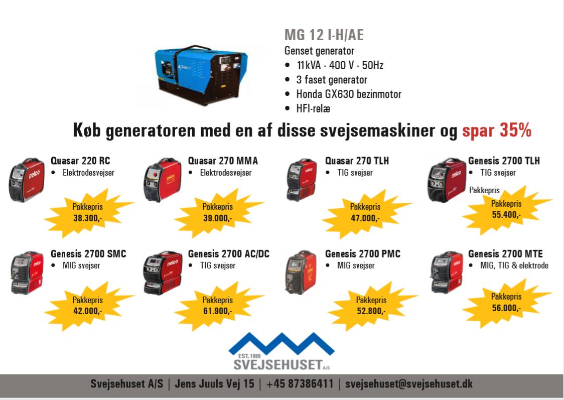 Selco-Genset kampagne s. 2