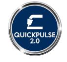 Quickpuls logo