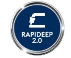 Rapid deep logo