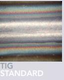 TIG standard